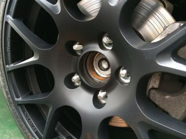 BMW MINI用スタッドボルト
