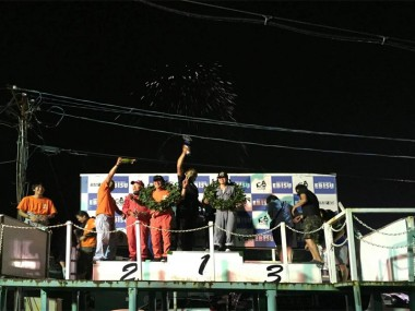 エビス エンドュランス スーパー耐久12時間レース
